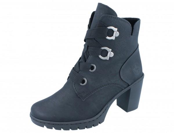 RIEKER Y2521-01 Stiefel schwarz