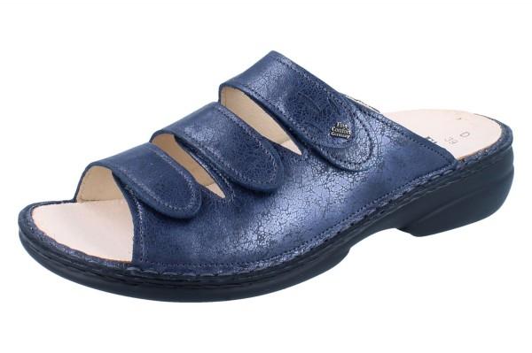 FINN COMFORT Kos blue/Lipsia