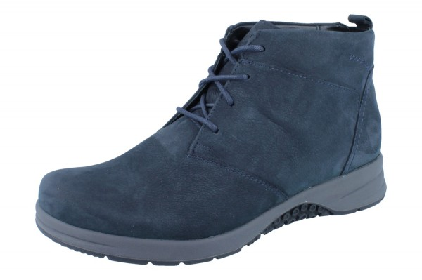 GANTER Gloria Stl G navy/Casualnubuk