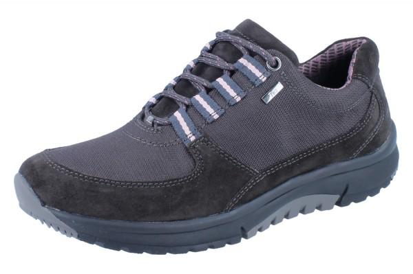 GABOR 96.996.39 Rollingsoft Textil/Dremvel. GaborTex dark-grey