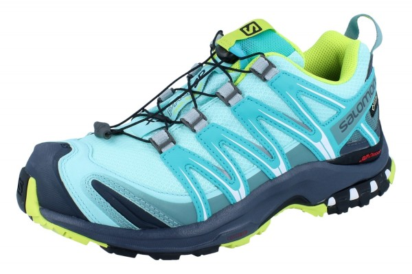 SALOMON XA Pro 3D GTX W ablue/ombre blue