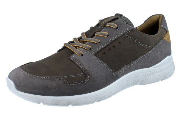 ECCO Irondale warm grey/tarmac