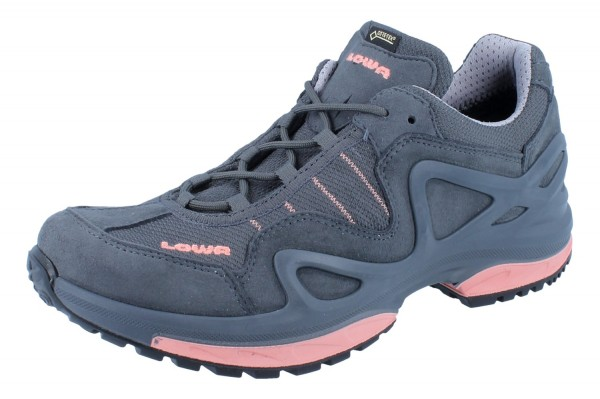LOWA Gorgon GTX Ws anthrazit/rose