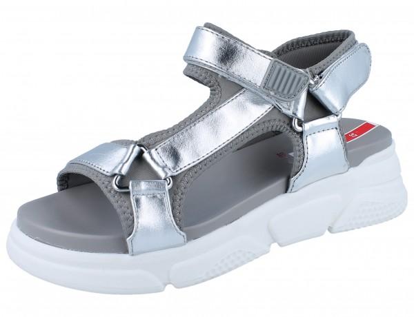 S.OLIVER 28203-24-941 Sandale silver