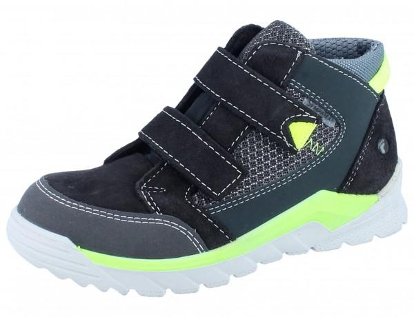RICOSTA Marvi asphalt/grigio Leder/Textil/Sympatex Weite M