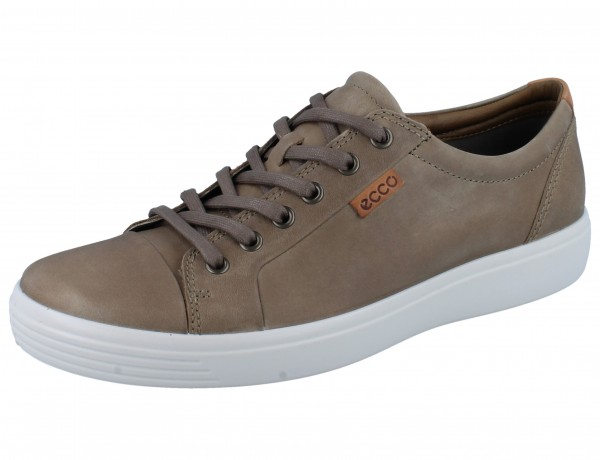 ECCO Soft 7 M navajo brown/Leder