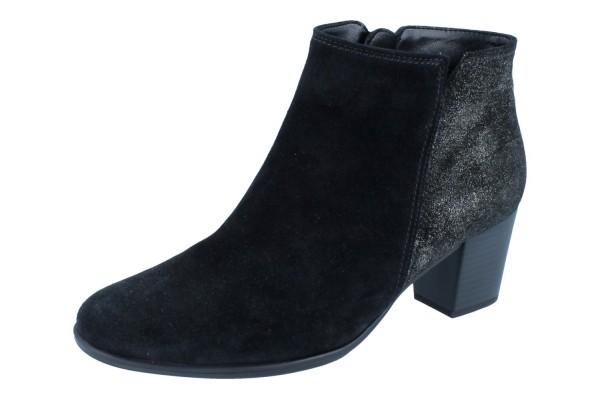 GABOR Fashion 91.672.67 Kalbve/Powder(Micr) schwarz