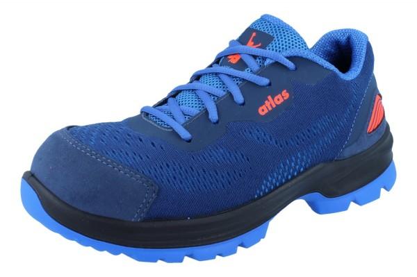 ATLAS Flash 1000 S1 SRC ESD blau Weite 10