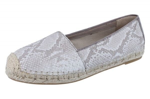 GABOR 44.401.83 Slipper Torba Nature Nappa snake