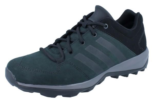 adidas Herren Daroga Plus Mid Lea Schuhe, grün: