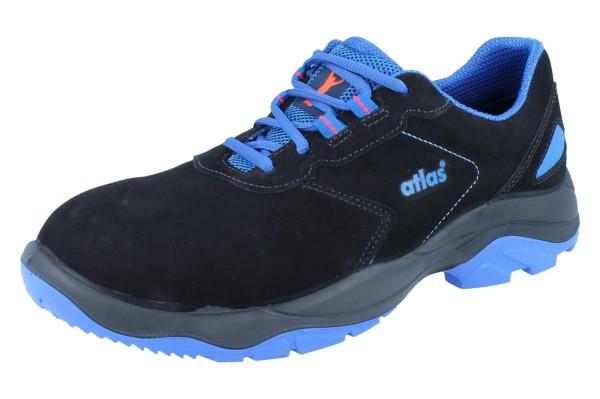 ATLAS Ergo-Med 645 XP S3 extra weit 12 schwarz