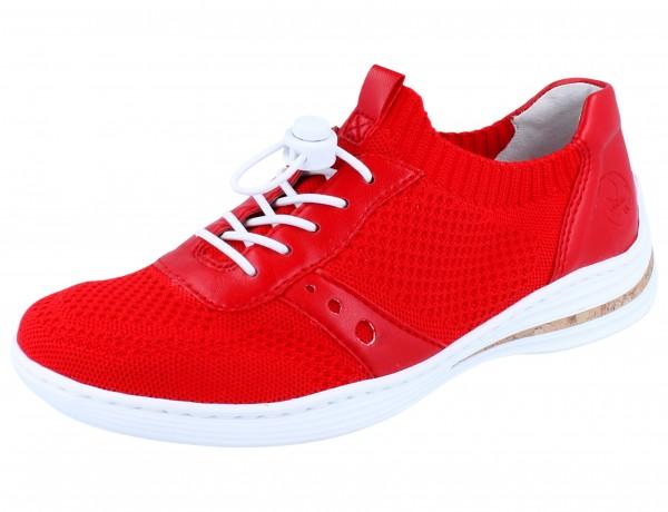 RIEKER M3575-33 Sneaker rot