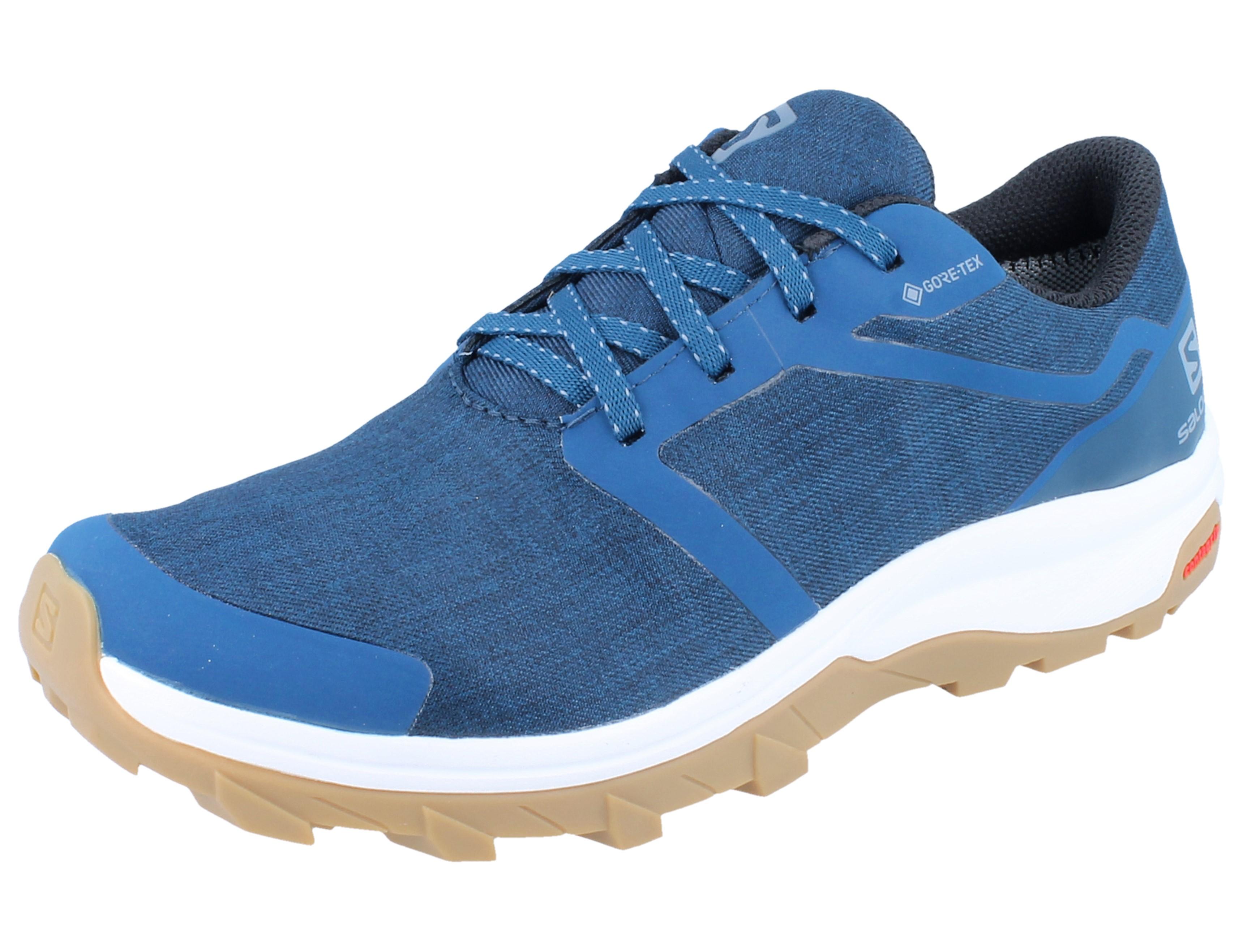 new concept 18c4e 97efa Salomon Schuhe in garantierter Qualität | Schuherlebnis