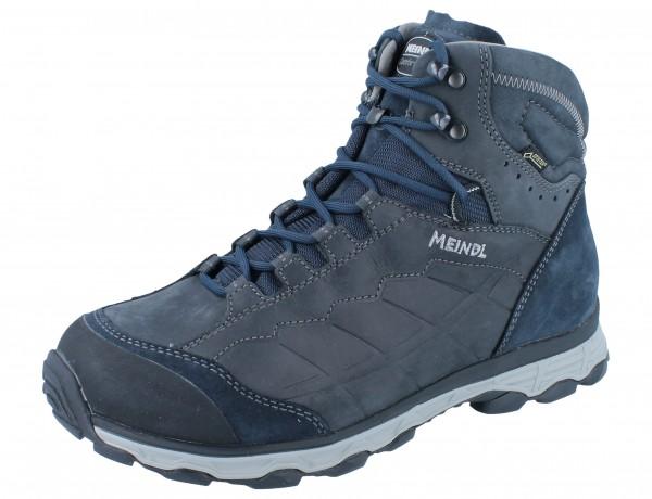 MEINDL Tramin Lady GTX R marine Leder Comfortfit