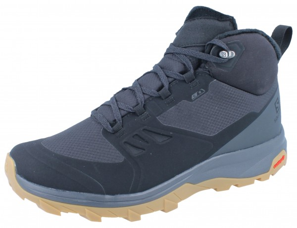 SALOMON OUTsnap CSWP black