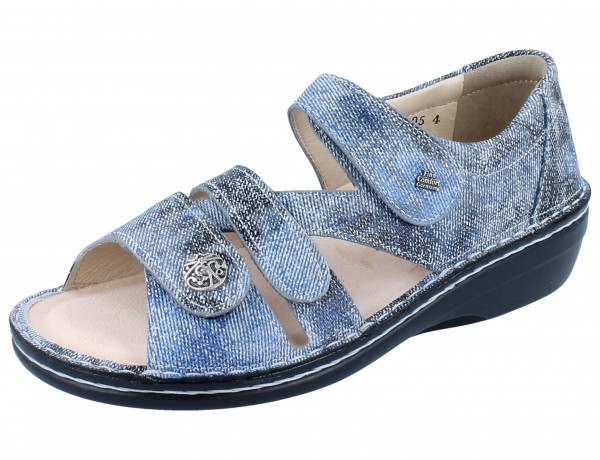 FINN COMFORT Sintra-Soft jeans/Hippie