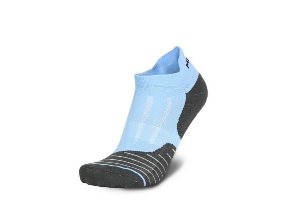 MEINDL MT1 Sneaker Lady Socken hellblau