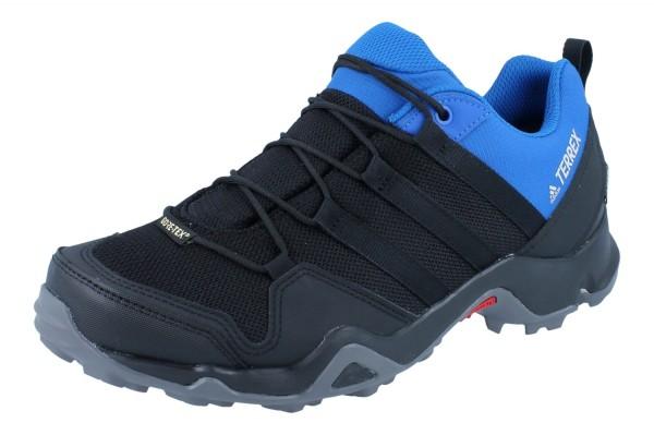 ADIDAS Terrex AX2R GTX schwarz/blau