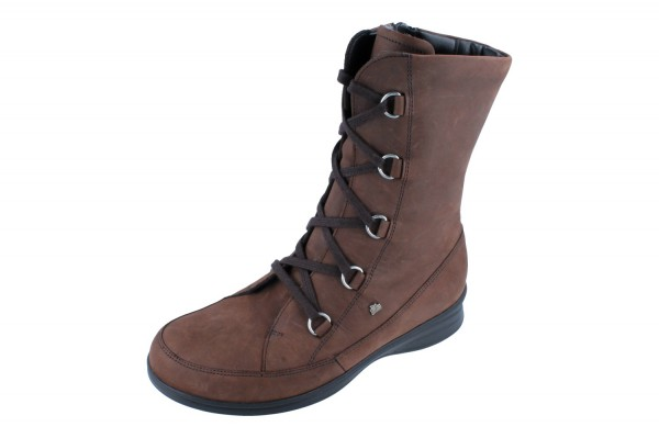FINN COMFORT Stiefel Sterzing grizzly/Cherokee