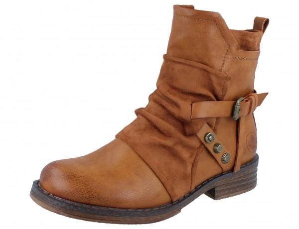RIEKER 92264-24 Stiefel braun