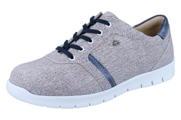 FINN COMFORT Biscaya jeans/marine Vaggio/Hammond