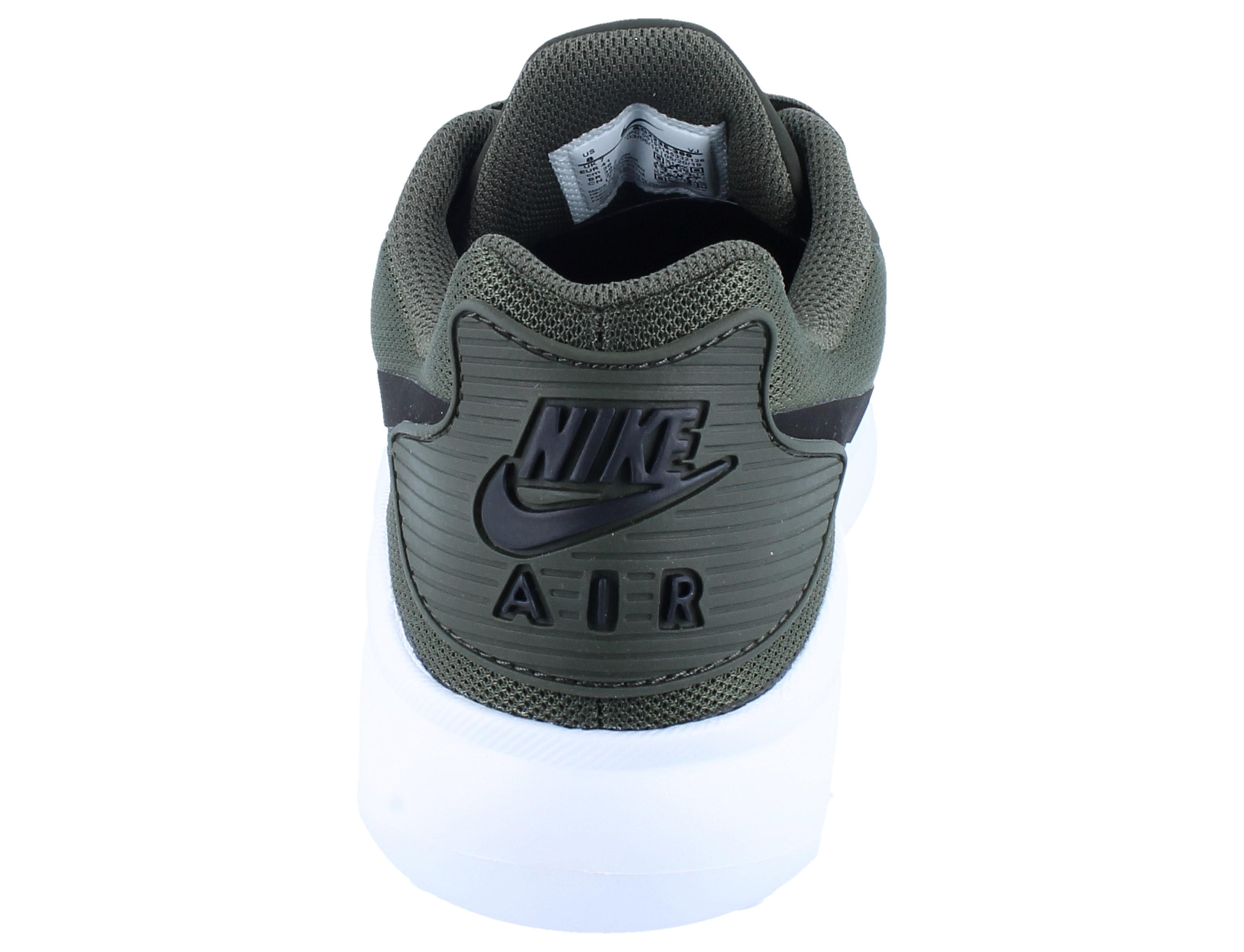 NIKE Air Max Oketo khaki greywhite