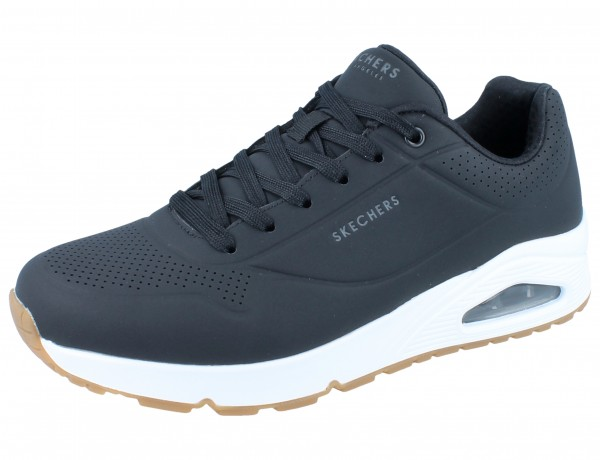 SKECHERS Uno Stand on Air black