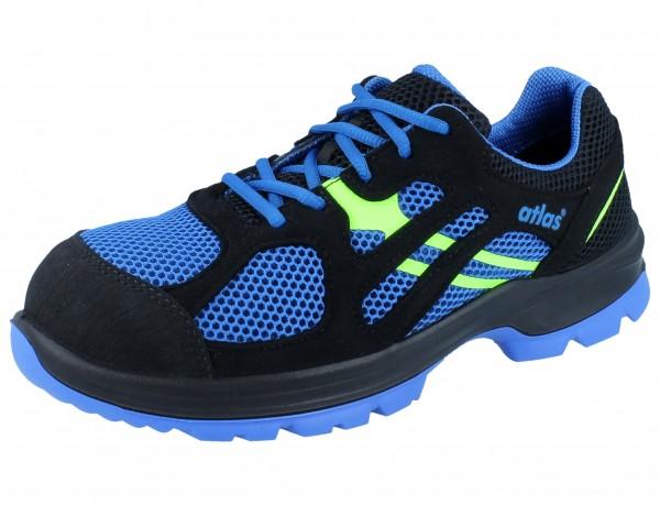 ATLAS Flash 4000 S1 SRC ESD blau Weite 10