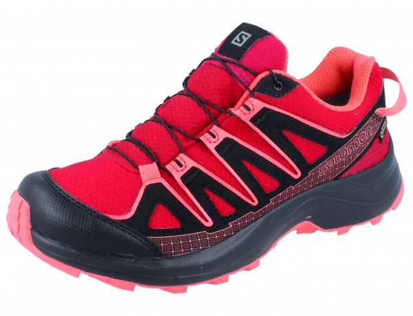 SALOMON XA Orion GTX W cerise/black/dubarry