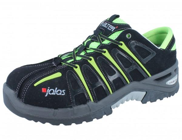 EJENDALS JALAS 9508 Exalter 2 S3 SRC schwarz/grau/grün