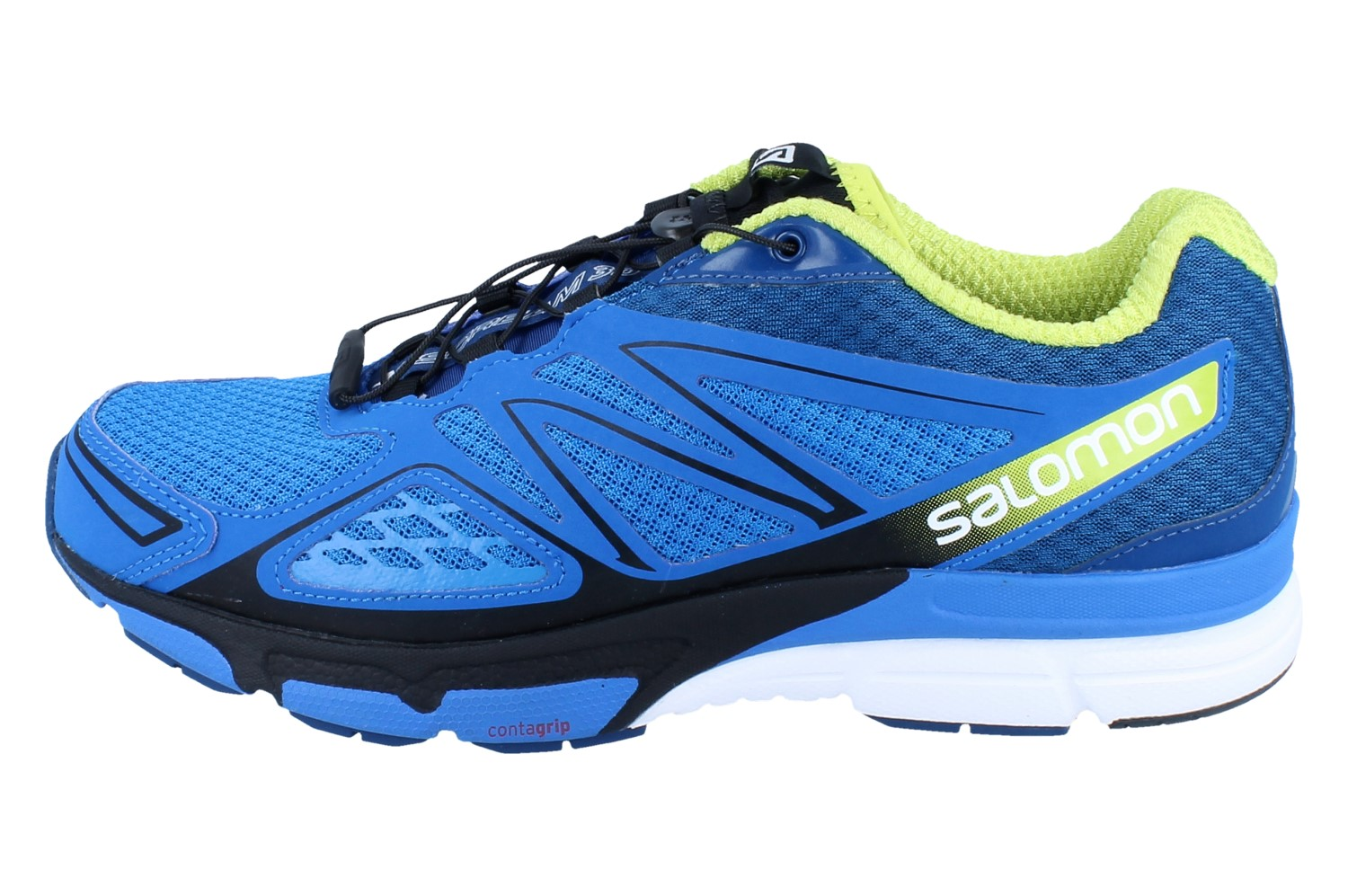 SALOMON X Scream 3D blau