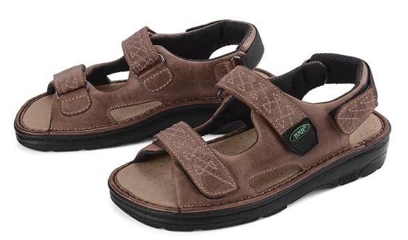 BÄR Schuhe Classic Tina braun/Kalbnappa