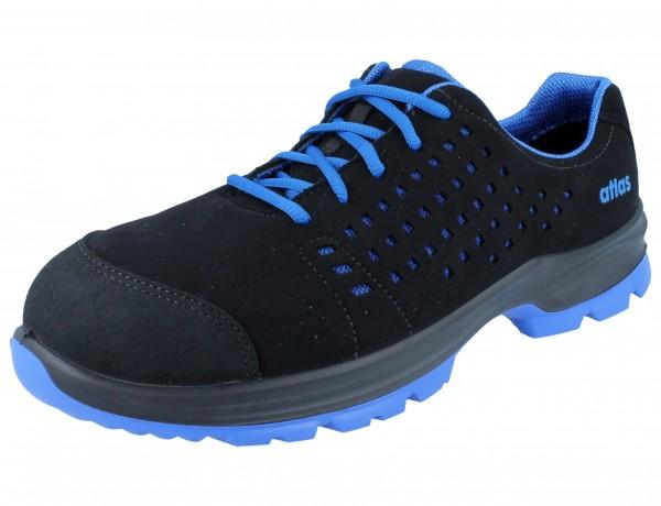 ATLAS SL 40 blue 2.0 S1 SRC ESD schwarz Weite 10