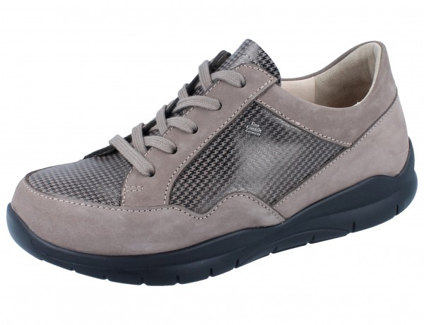 FINN COMFORT FINNAMIC Milford taupe Patagonia/Picco