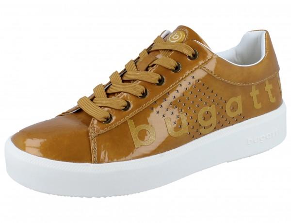 BUGATTI Kelli Sneaker yellow