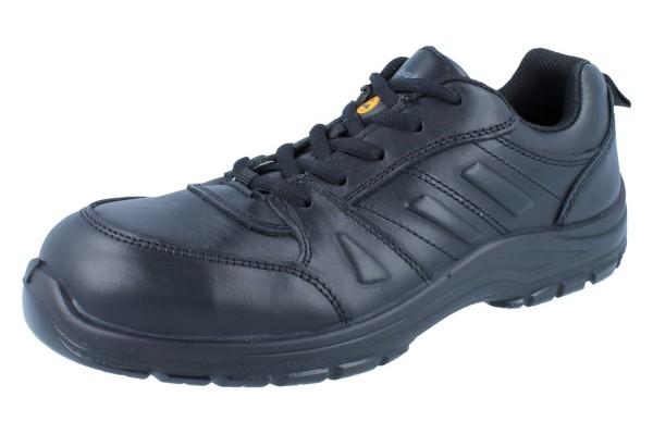 ALBATROS Business CSL Low S3 ESD SRC black