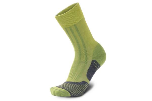 MEINDL MT2 Men Trekking Socken grün