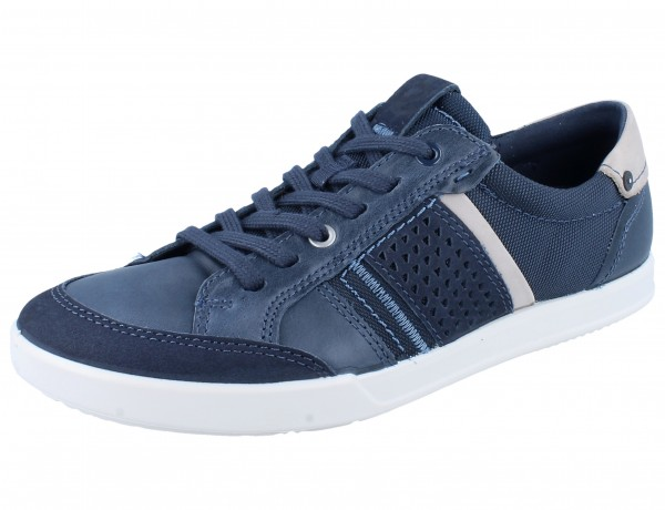 ECCO Collin 2.0 navy/denim blue Leder