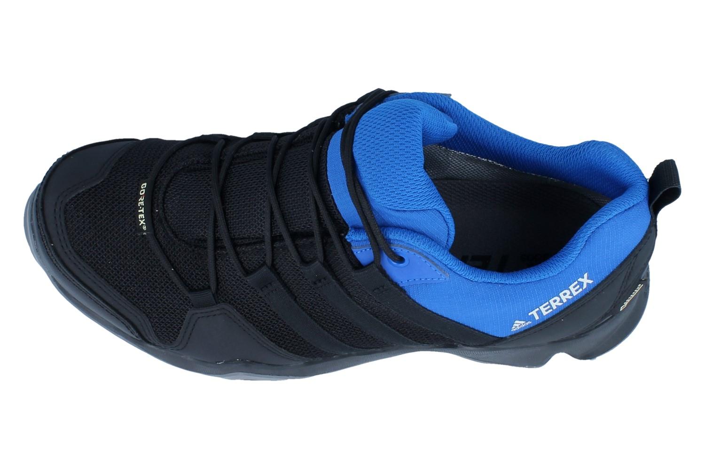 adidas Terrex AX2R Kinder Traillaufschuhe Traillaufschuhe