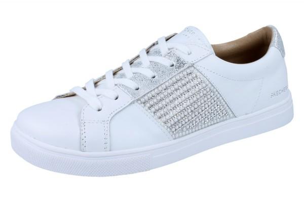 SKECHERS Moda Bling Bandit white/silver