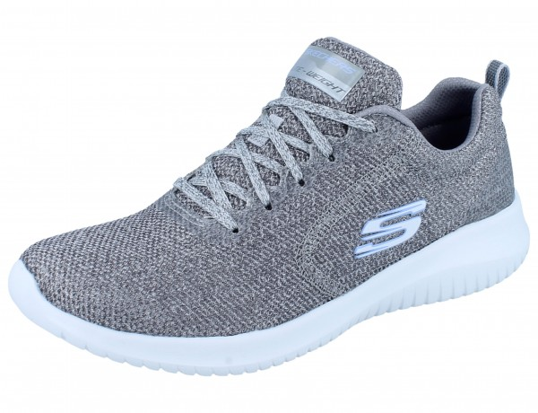 SKECHERS Ultra Flex Simply Free gray