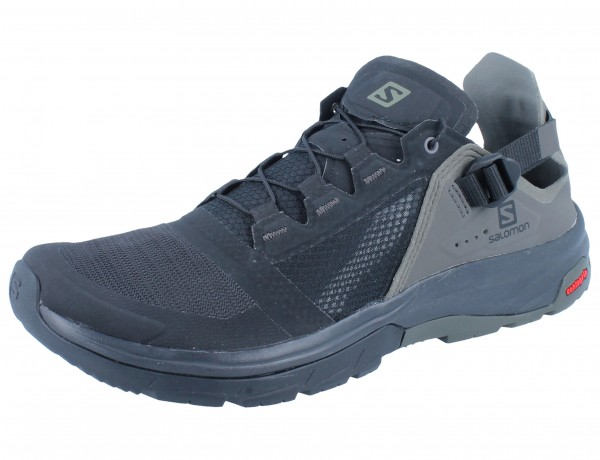 SALOMON Techamphibian 4 schwarz