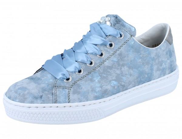 RIEKER L5923-12 Sneaker blau
