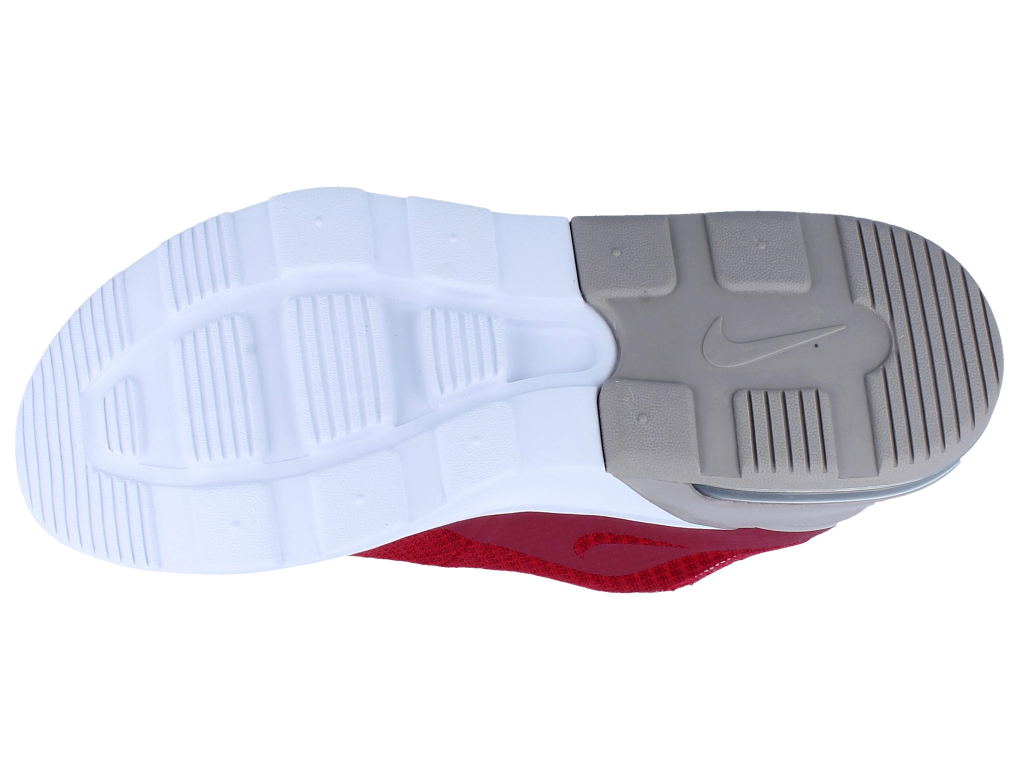 Nike Air Max Motion 2 Women's Shoe noble redwhite pumice