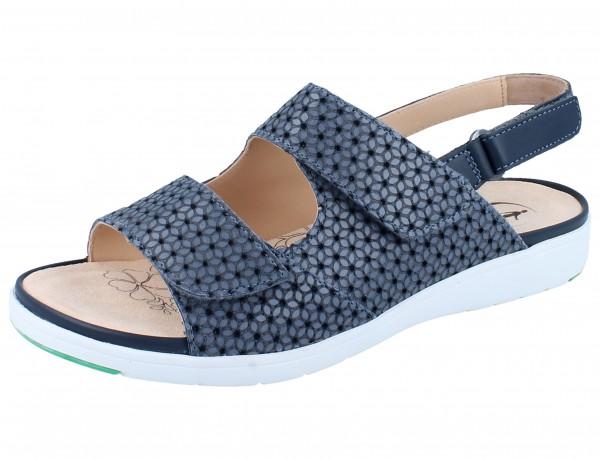 GANTER Gina G Sandale jeans/Flora