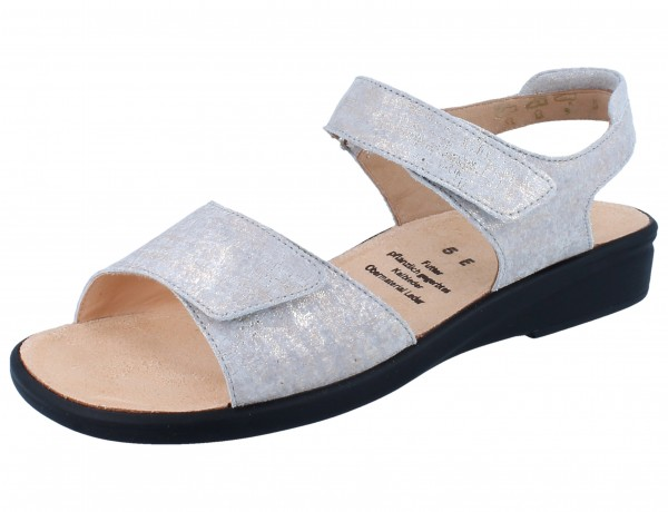 GANTER Sonnica E Sandale grey/Chic