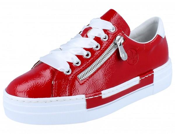 RIEKER N49C2-33 Sneaker rot