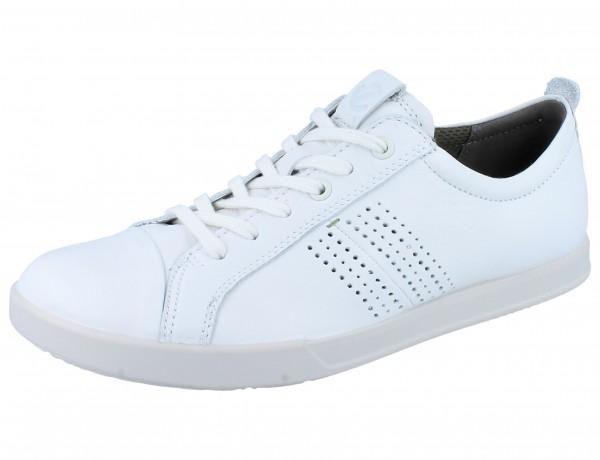 ECCO Collin 2.0 white/Leder