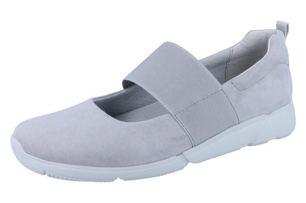 GABOR Comfort Sport 84.181.49 Microvel. HT/Luxor light grey/silber