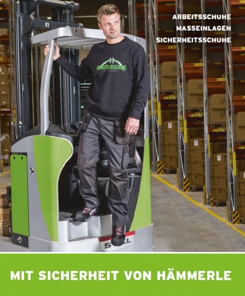 Katalog Markenarbeitsschuhe 2019/20